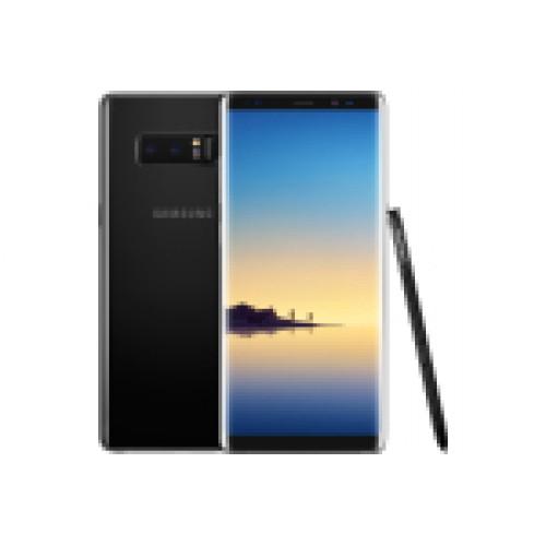 Samsung Galaxy Note 8 N950 SS 128GB Black