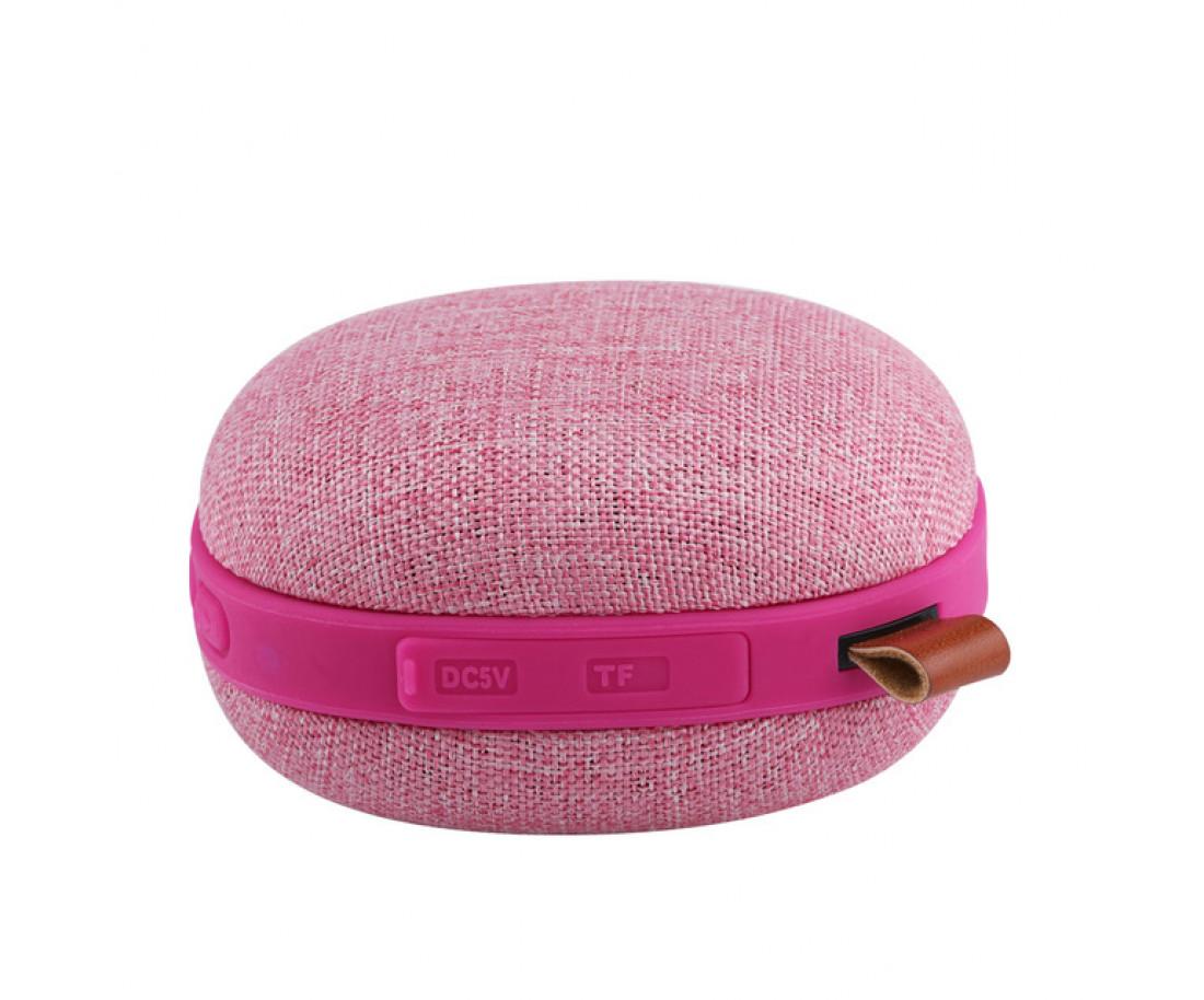 Акустическая система AWEI Y260 Bluetooth Speaker Pink