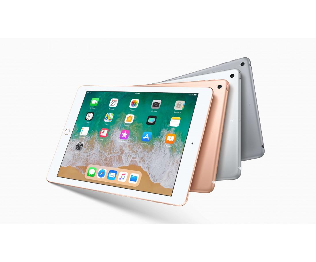 iPad 9.7 2018 Wi-Fi LTE 128Gb Gold