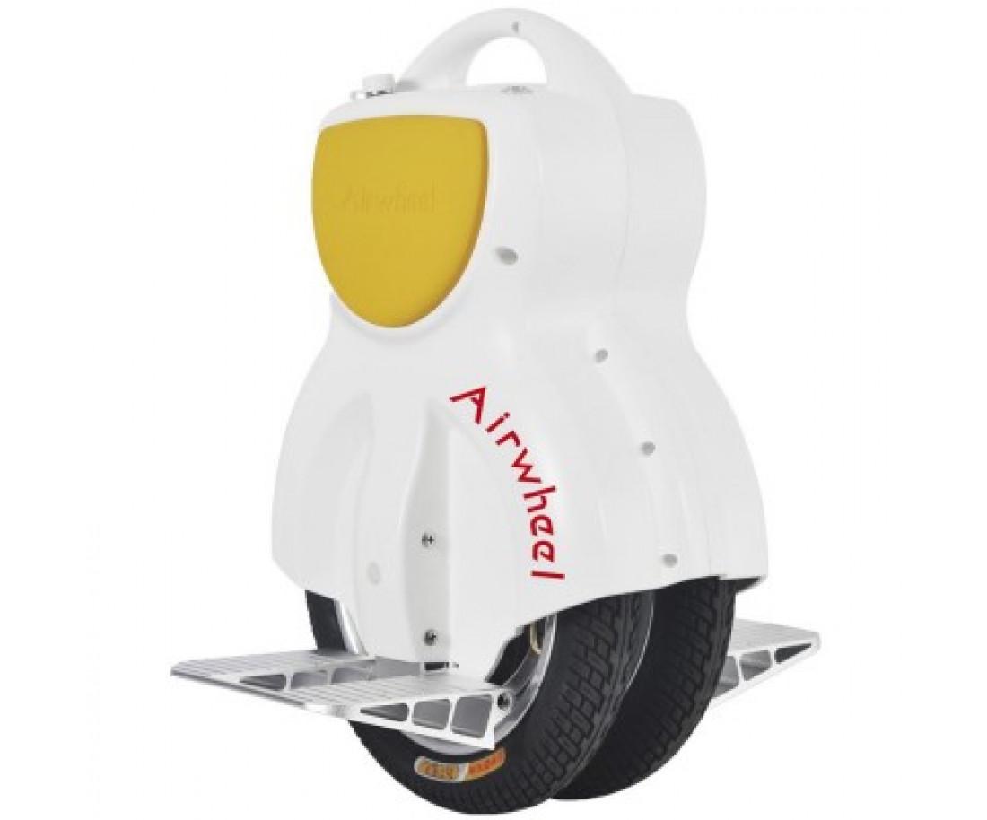 Моноколесо Airwheel Q1-170WH/WHITE*EU