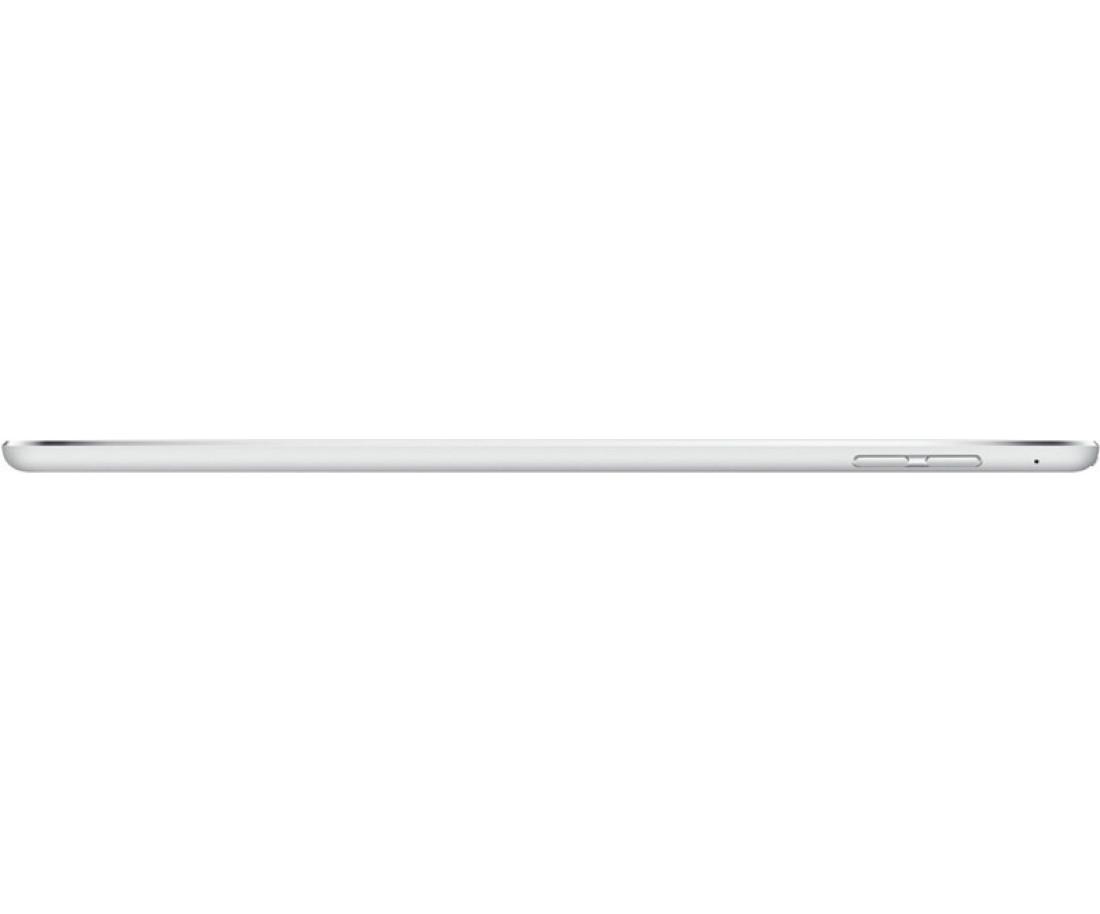 Apple iPad mini 4 with Retina display Wi-Fi + LTE 128GB Silver (MK8E2)