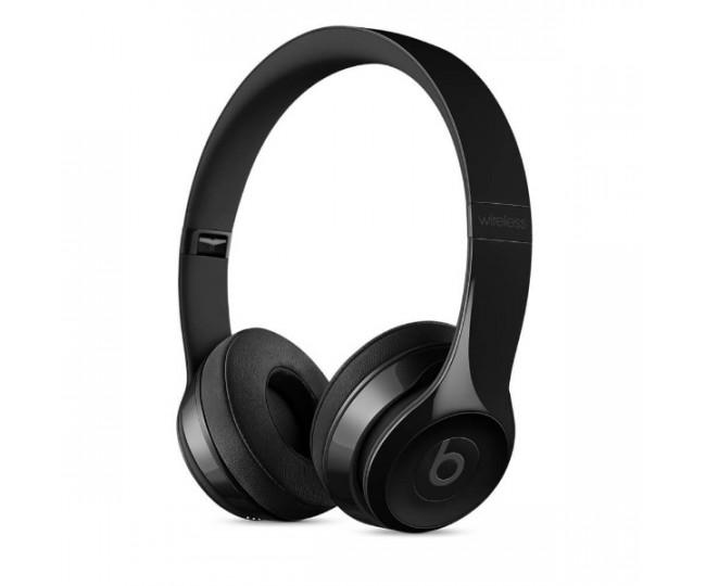 Наушники Beats by Dr. Dre Solo 3 Wireless Gloss Black (MNEN2)