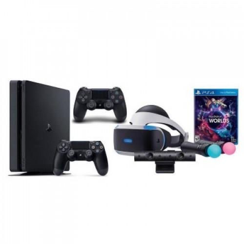 Playstation 4 Pro Premium Bundle (Гарантия 18 месяцев)
