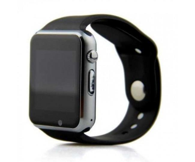 Смарт-часы UWatch A1 (Black)*EU