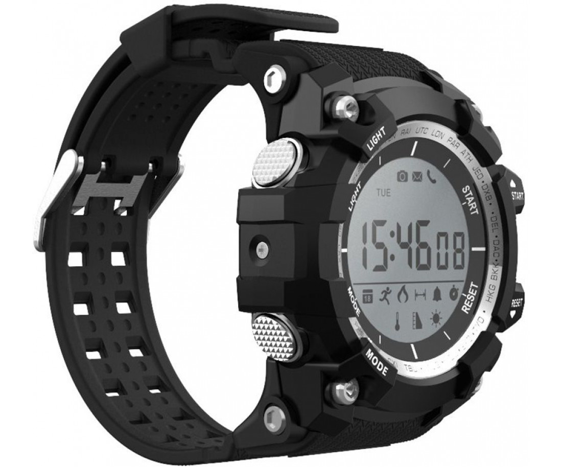 Часы UWatch XR05 Black