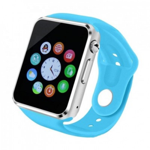 Смарт-часы UWatch A1 (Blue)*EU