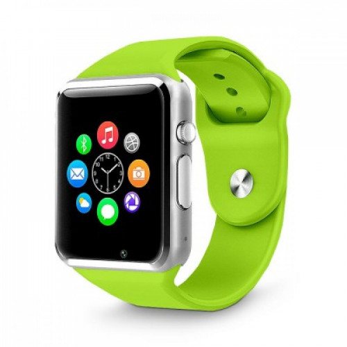 Смарт-часы UWatch A1 (Green)*EU
