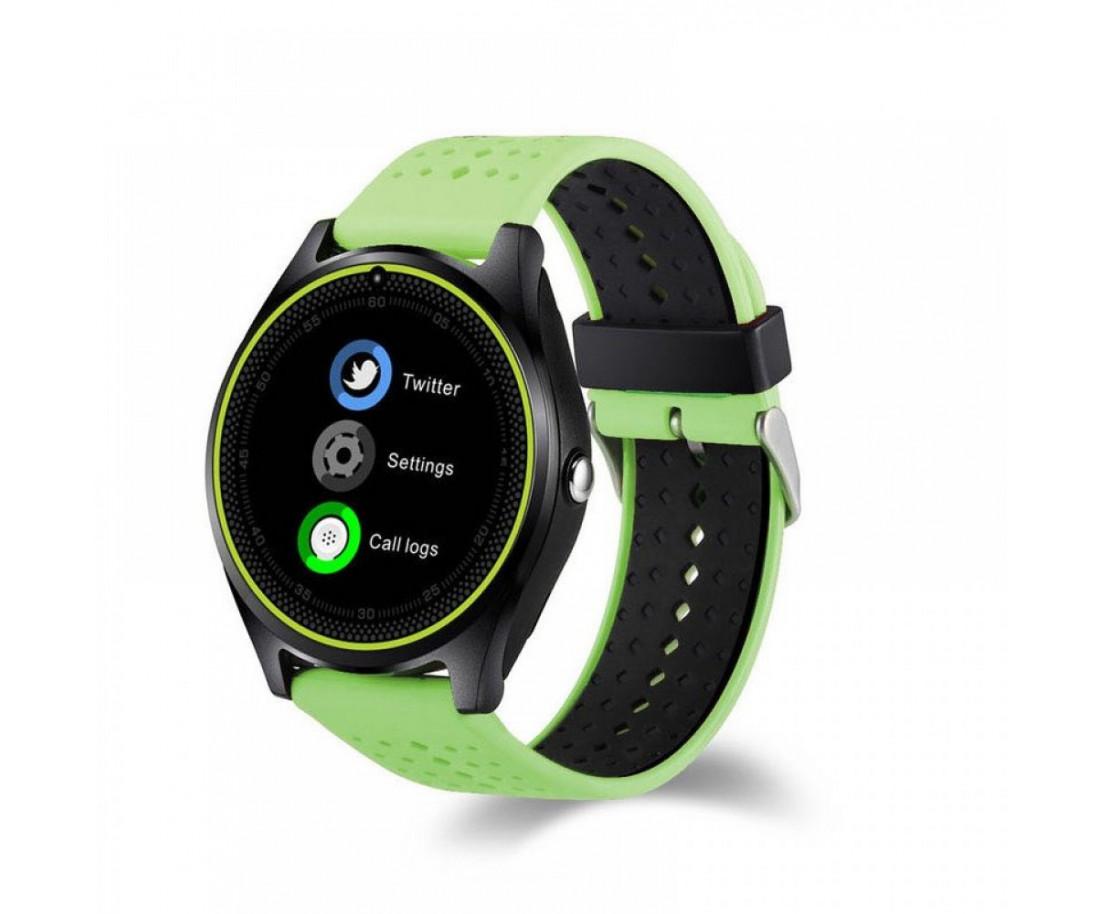 UWatch V9 Green
