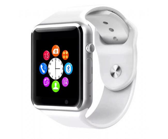 Смарт-часы UWatch A1 (White)*EU