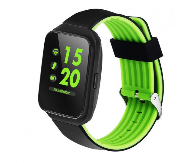 UWatch Z40 Green