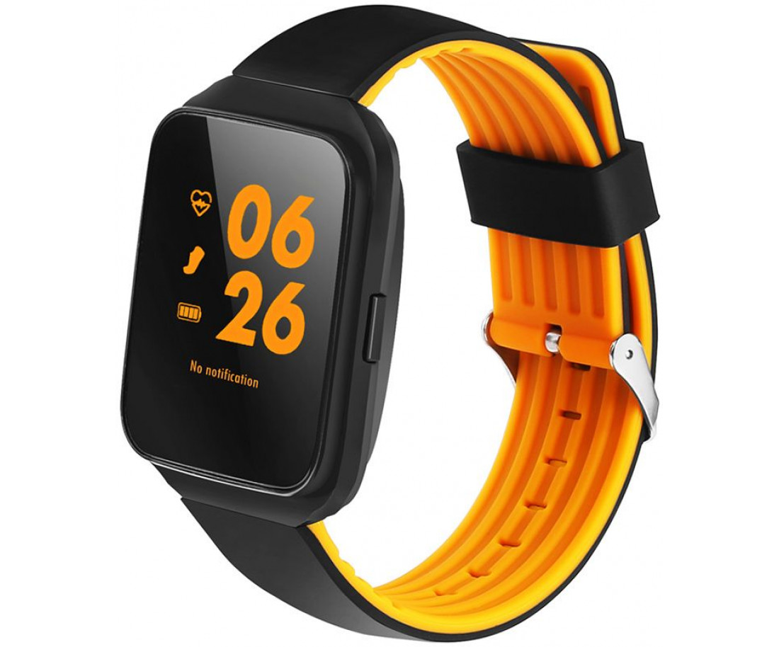 UWatch Z40 Orange
