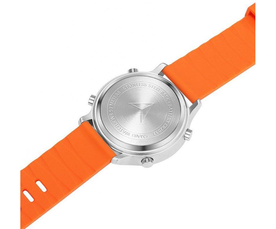 Часы UWatch EX18 Orange
