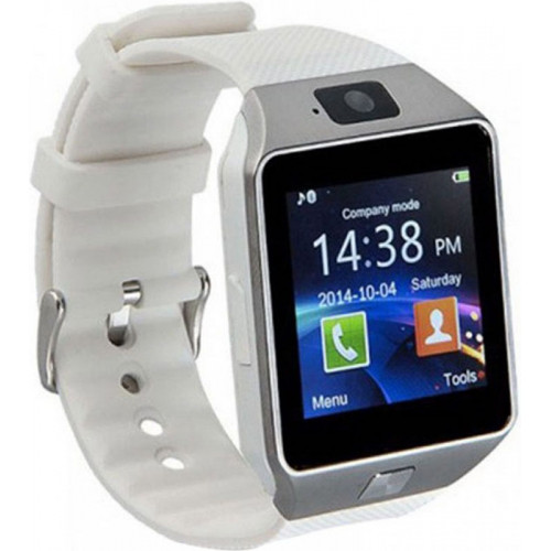 UWatch DZ09 White