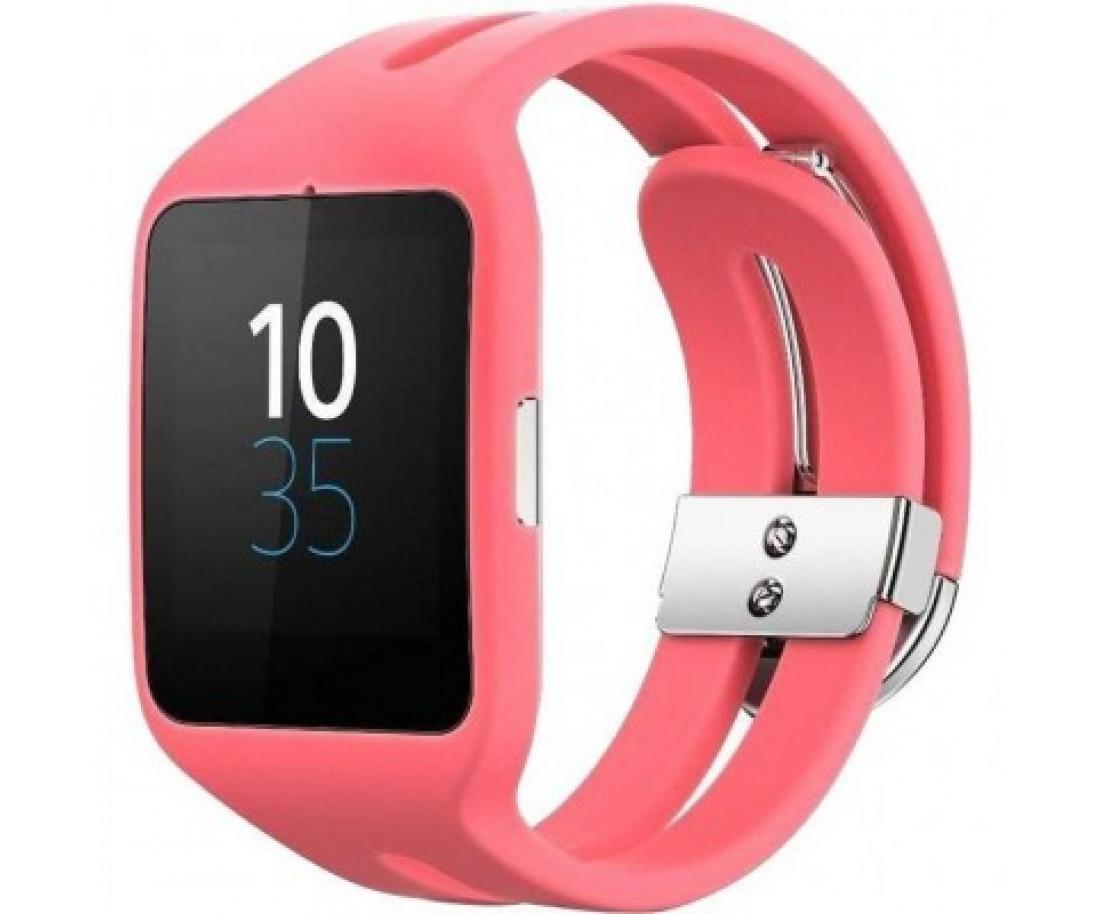 Sony SmartWatch 3 (SWR50) Pink