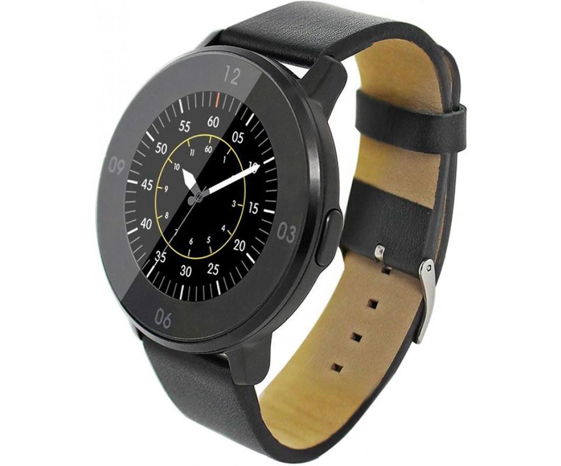 Часы UWatch S366 Black