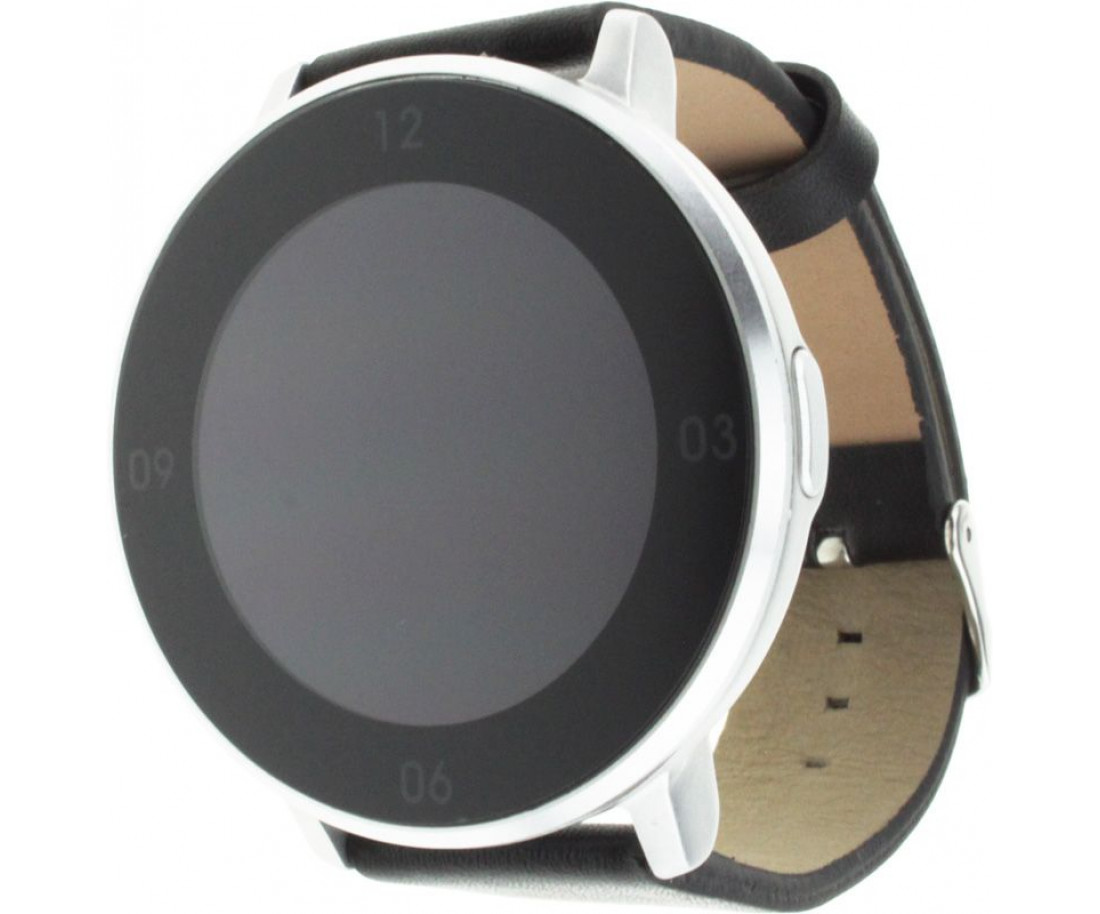 Часы UWatch S366 Silver