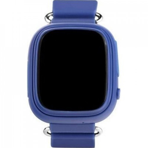 Детские смарт часы Owly Smart Baby Watch Q90 Dark Blue
