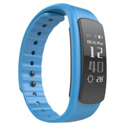 Фитнес браслет iWoWn i6HR Light Blue i6HR Light Blue