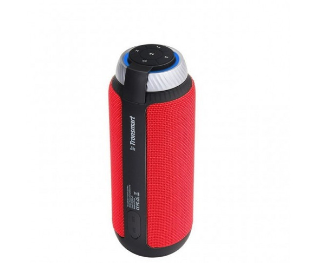 Акустическая система Tronsmart Element T6 Portable Bluetooth Speaker Red