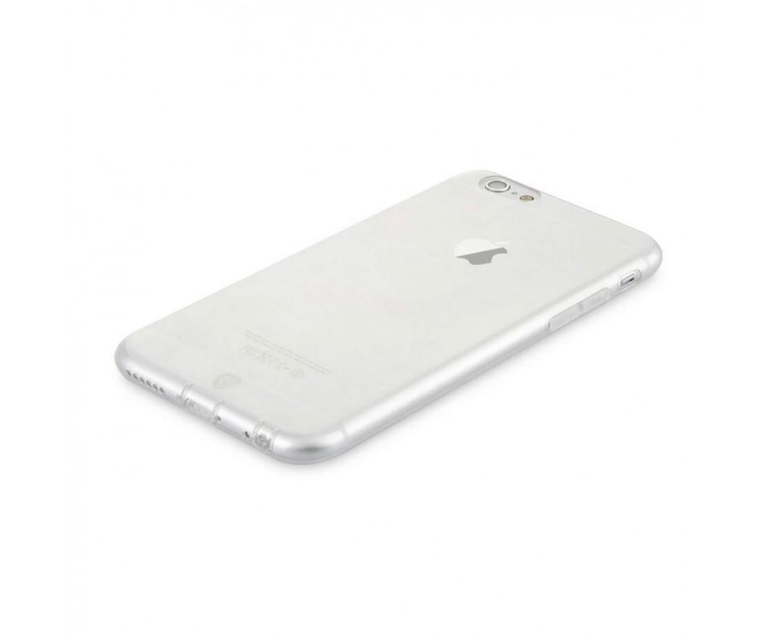 Чехол Baseus Simple Case Blue для Apple iPhone 6 (4.7)