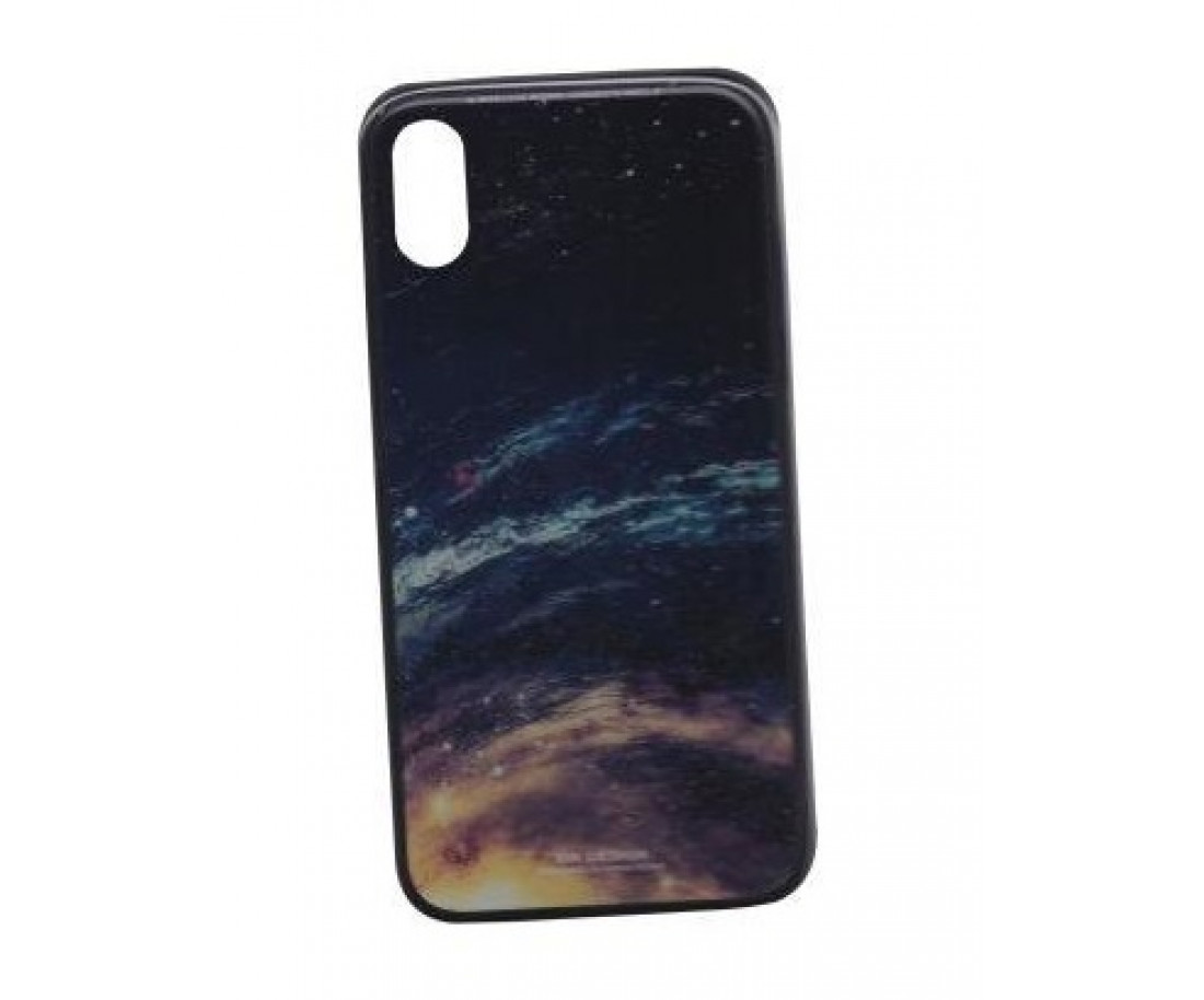 Чехол WK Design Glass LL07 для iPhone 6/6s Plus Galaxy