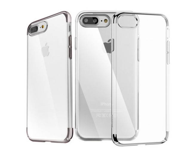 Чехол Baseus Super Slim для iPhone 7 Plus Clear