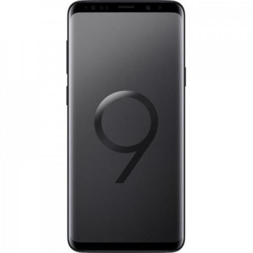 Samsung G9650 Galaxy S9 Plus 64GB Black