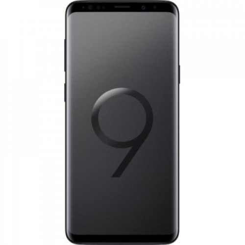 Samsung G965F Galaxy S9 Plus 64GB Black 1sim