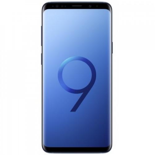 Samsung G965FD Galaxy S9 Plus 128GB Coral Blue