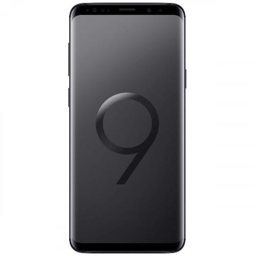 Samsung G9650 Galaxy S9 Plus 256GB Black