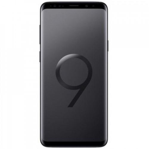 Samsung Galaxy S9+ SM-G965 256GB Black