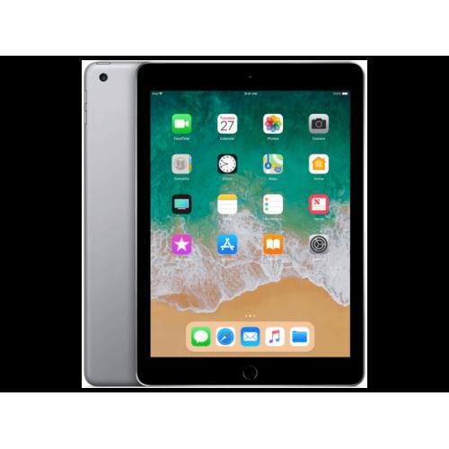 iPad 9.7 2018 Wi-Fi   LTE 32Gb Space Gray
