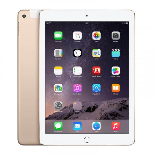 Apple iPad 128Gb Wi-Fi LTE Gold (MPG52RK/A)