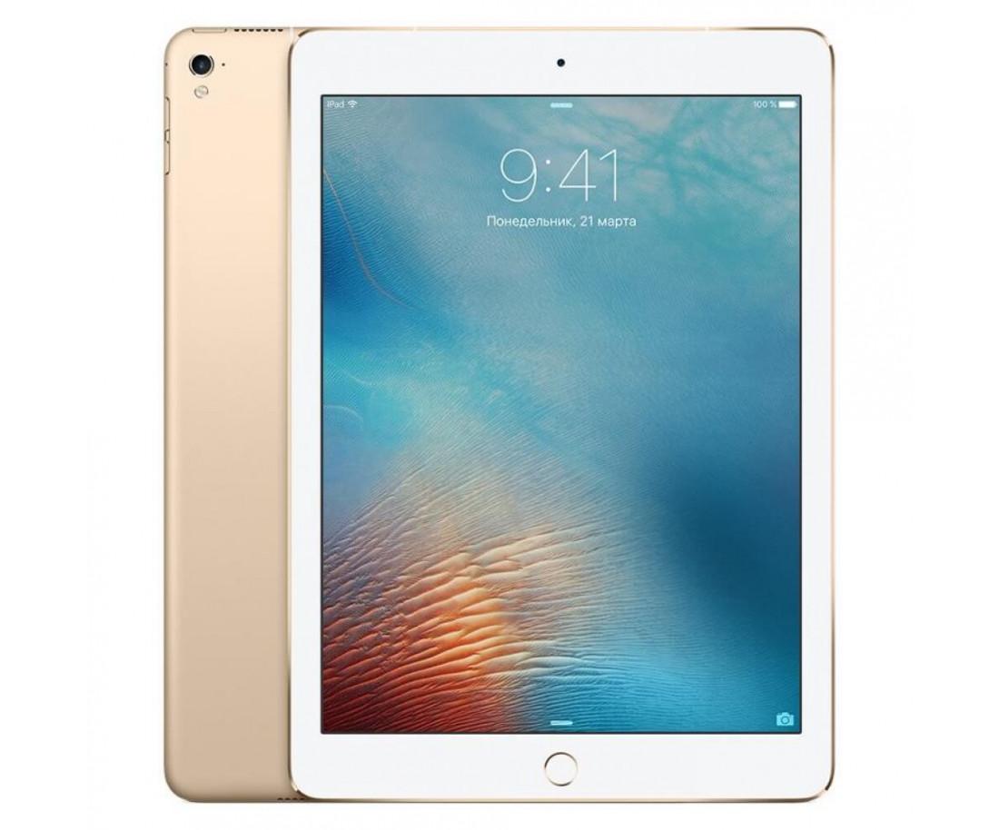 Apple iPad 9.7 2017 Wi-Fi 32gb Gold (UA)