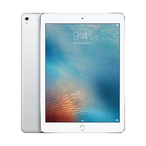 Apple iPad 128Gb Wi-Fi + LTE Silver (MP272RK/A)
