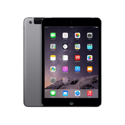 Apple iPad 9.7 2017 Wi-Fi 32gb Space Gray (UA)