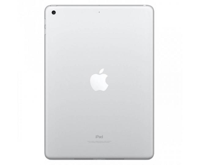 Apple iPad mini 4 with Retina display Wi-Fi + LTE 32GB Silver (MNWF2)