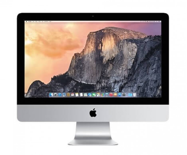 "Apple iMac 21"" 4k Display 2015 (MK452)"