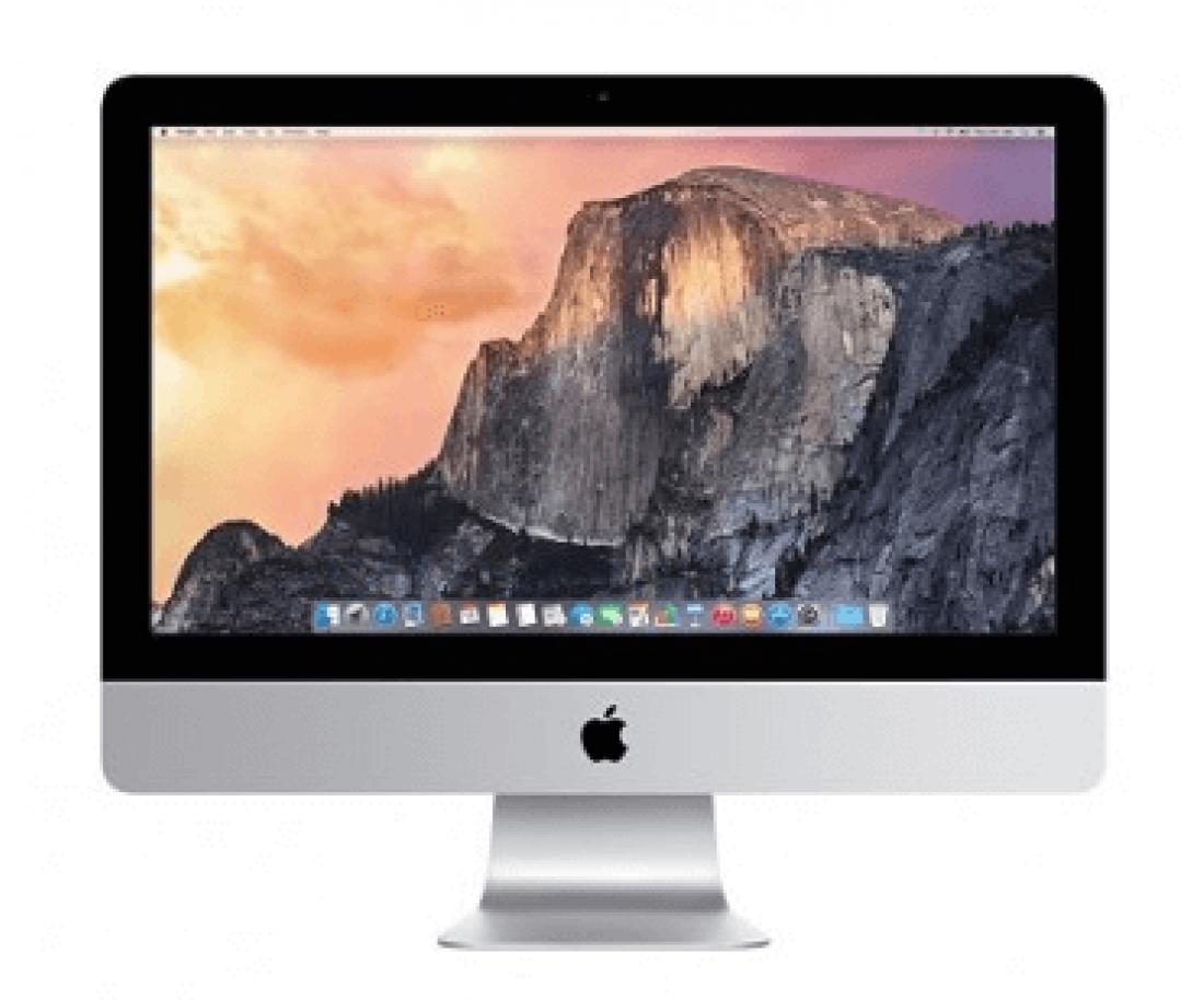 """Apple iMac 27"""" (MF886)"""