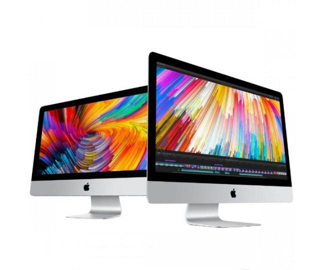 Apple iMac 27'' with Retina 5K display 2017 (Z0TR0005P)