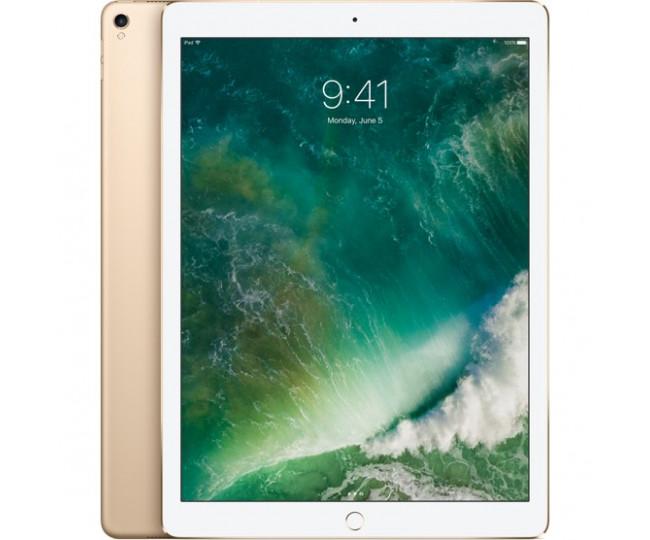 iPad Pro 12.9 Wi-Fi LTE, 256gb, Gold 2017