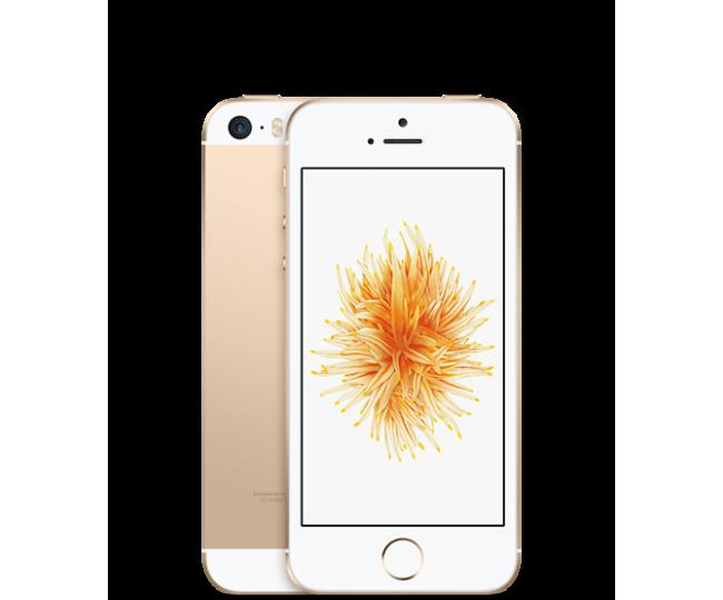 Apple iPhone SE 16gb Gold Neverlock