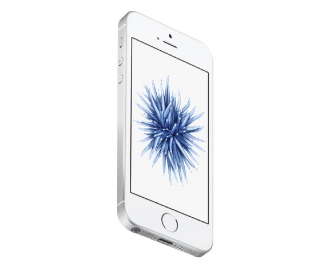 Apple iPhone SE 128gb Silver Neverlock CPO