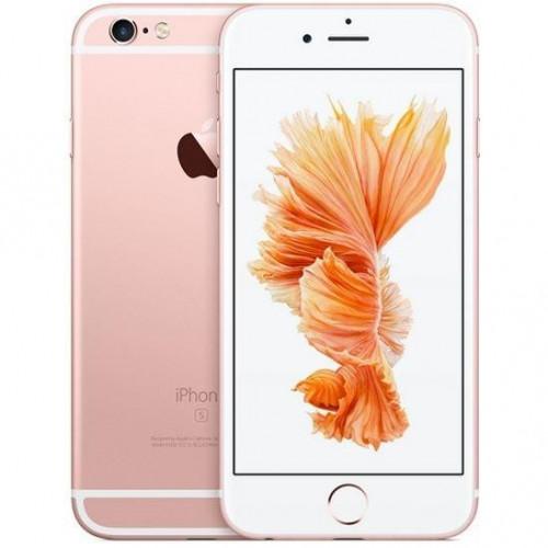 Apple iPhone 6s 64gb Rose Gold Neverlock