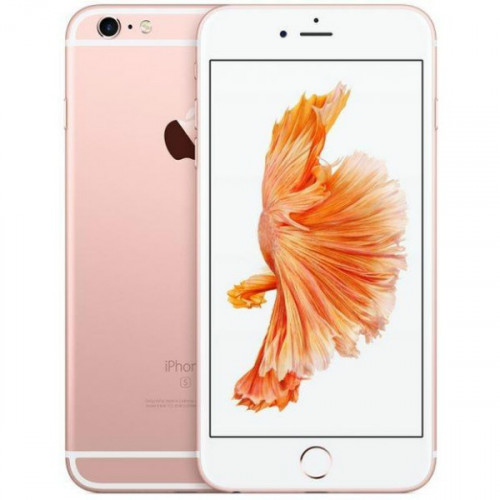 Apple iPhone 6S Plus 128GB Rose Gold CPO