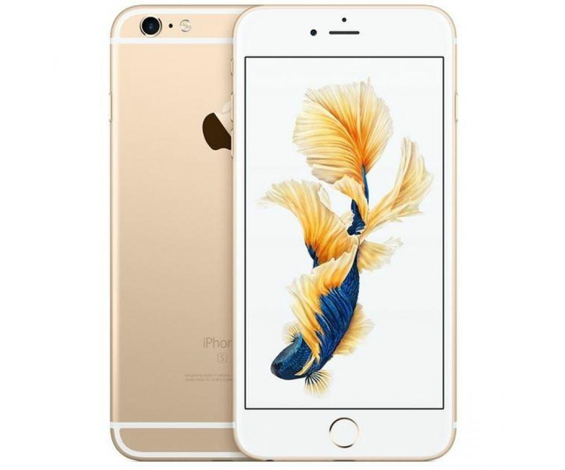 Apple iPhone 6s 128gb Gold Neverlock