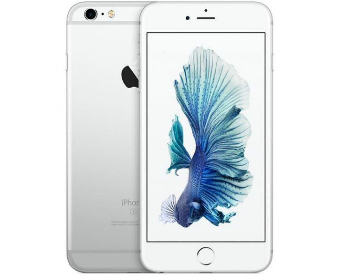 Apple iPhone 6S 32GB Silver Neverlock