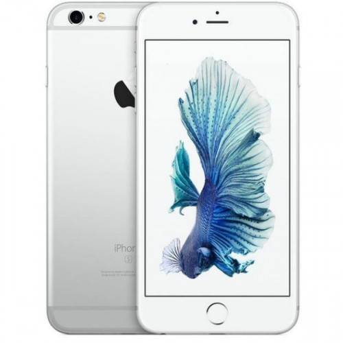 Apple iPhone 6s Plus 16gb Silver Neverlock