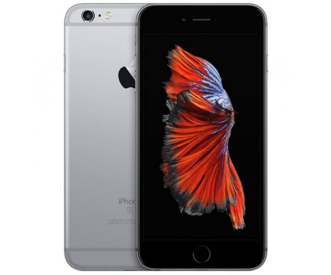 Apple iPhone 6S Plus 32GB Space Gray Neverlock