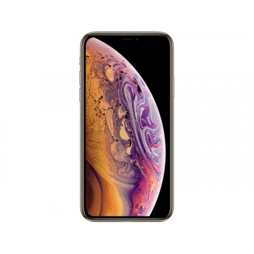 iPhone XS Max Dual Sim 256GB Gold (MT762)  б/у